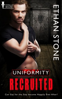 Review : Recruited by Ethan Stone