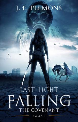Last Light Falling (The Covenant, #1)