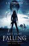 Last Light Falling (The Covenant, #1)