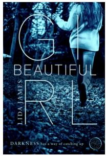 Blog Tour: Beautiful Girl by Lida James | Review