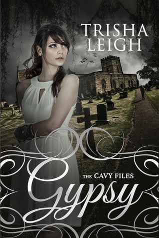 Gypsy (The Cavy Files, #1)