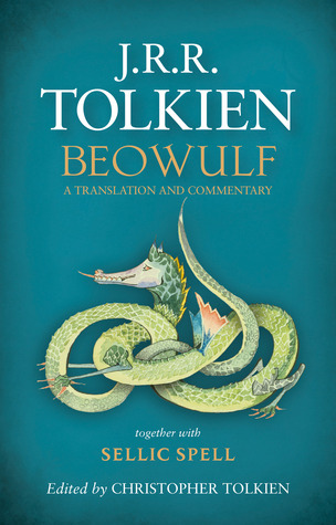 J.R.R. Tolkien. Sellic Spell. Christopher Tolkien. Beowulf: A Translation and Commentary. HarperCollins Publishers.
