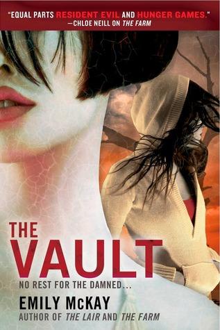 The Vault (The Farm, #3)