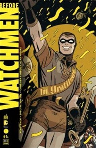 Before Watchmen: Vol. 1 Darwyn Cooke