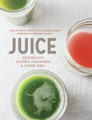 Juice by Hayden Slater