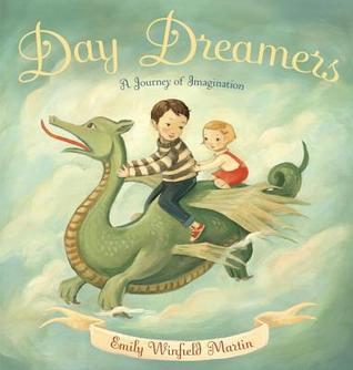 Day Dreamers: A Journey of Imagination (2014)