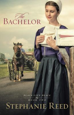 The Bachelor (Plain City Peace #2)