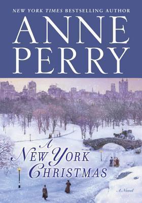 A New York Christmas (Christmas Stories, #12)