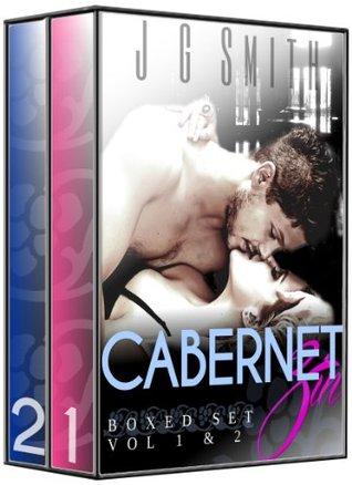 Cabernet Zin: Box Set (Southern Californian Wine Country, #1-2)  by  J. Gordon Smith