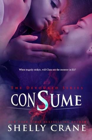Consume (Devoured, #2)