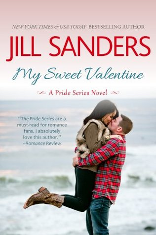 My Sweet Valentine: A Pride Series Novel (The Pride, #6)