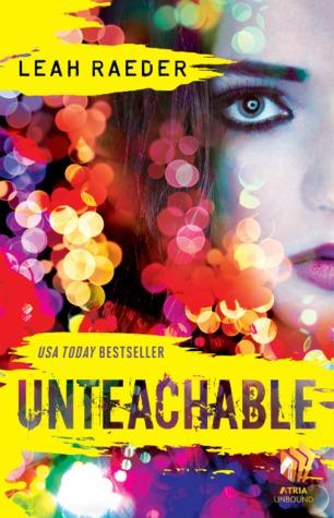Unteachable by Leah Raeder - Leah Raeder