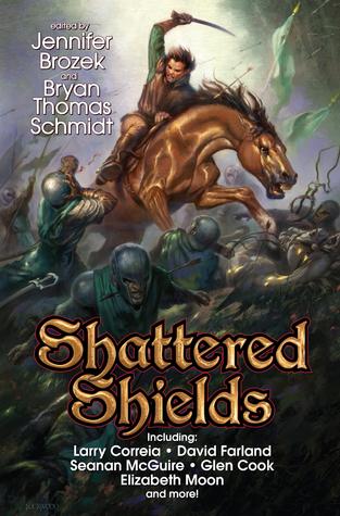 Shattered Shields