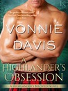 A Highlander's Obsession (A Highlander's Beloved, #1)