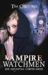 Vampire Watchmen (Samantha Carter #2)