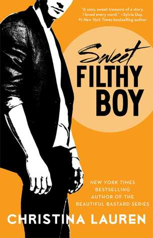 Book Review: Christina Lauren's Sweet Filthy Boy