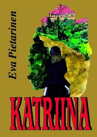 Katriina Eva Pietarinen