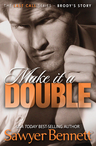 Make It a Double (Last Call, #2)