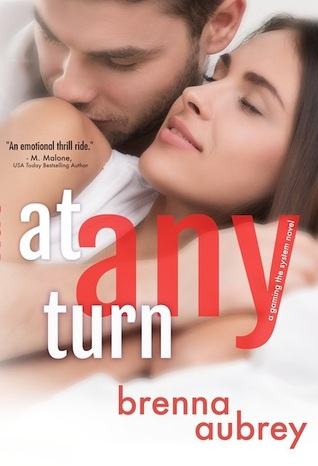 At Any Turn (Gaming the System, #2)