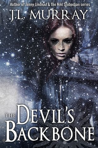 The Devil's Backbone (Niki Slobodian #5)