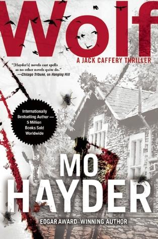 Wolf (Jack Caffery, #7)