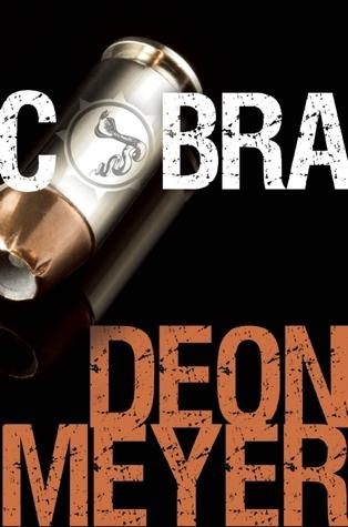 Cobra (Benny Griessel) - Deon Meyer