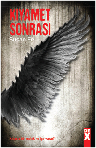 Kıyamet Sonrası (Penryn & the End of Days, #2)