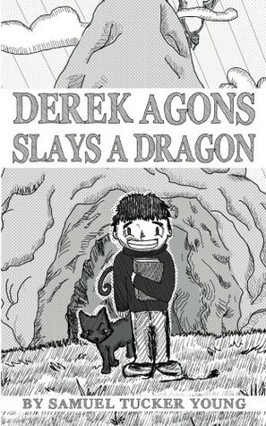 Derek Agons Slays a Dragon