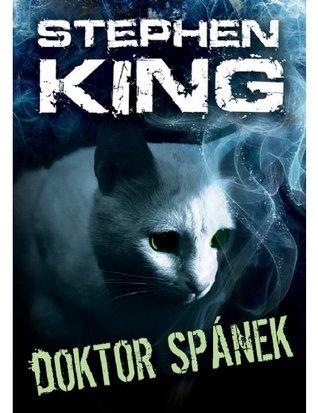 Doktor Spánek (The Shining, #2)