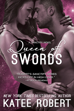 [Review] Queen of Swords by Katee Robert