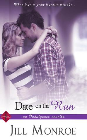 {Review} Date on the Run by Jill Monroe