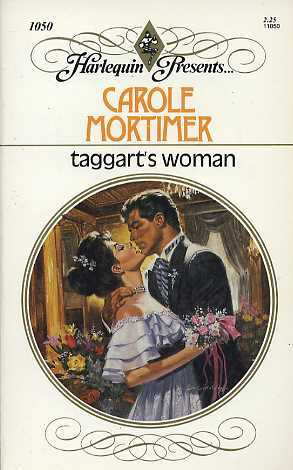 Taggart's Woman