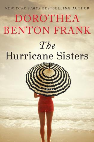 The Hurricane Sisters book cover