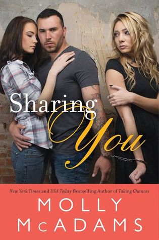 Sharing You (Sharing You #1) by Molly McAdams | Review