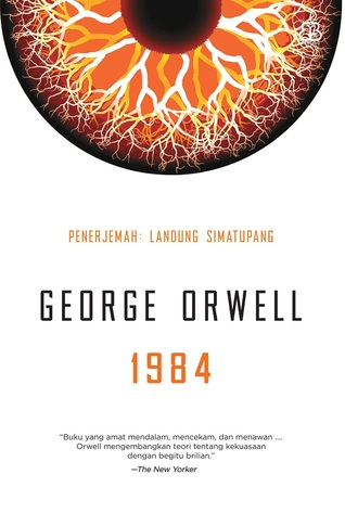 a comparison of 1984 by george orwell and shadow men by jonathan king The sufi path of a comparison of 1984 by george orwell and shadow men by jonathan king why it is important to learn english language love,  rumi's love and his.