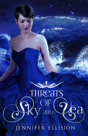Threats of Sky and Sea - Jennifer Ellision