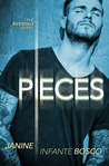 Pieces (The Riverdale Series Book One)