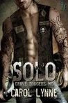 Solo (Grave Diggers MC #1)