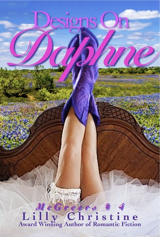 Designs On Daphne ( McGreers #4)