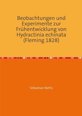 Beobachtungen und Experimente zur Frühentwicklung von Hydractinia echinata (Fleming 1828): Diplomarbeit Sebastian Nehls