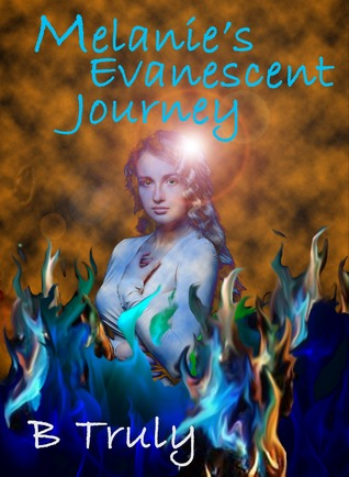 Melanie's Evanescent Journey (The Sonar series #1.5)