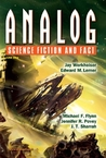 Analog Science Fiction and Fact, June 2014