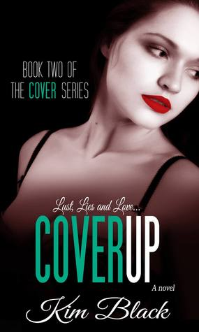 Cover Up (Cover, #2)