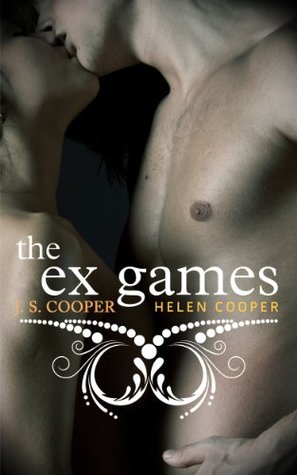 The Ex Games Boxed Set (2000) by J.S. Cooper