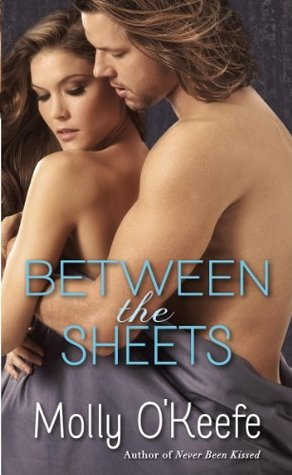 Between the Sheets (The Boys of Bishop)