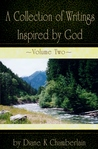 A Collection of Writings Inspired by God Volume Two Kindle by Diane K. Chamberlain