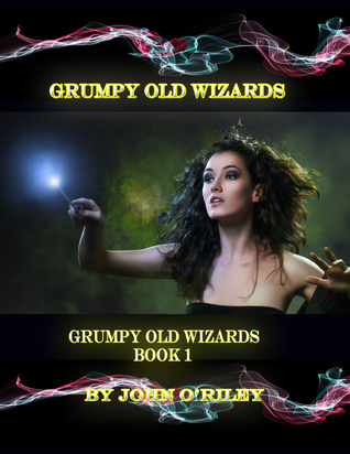 Grumpy Old Wizards (2000)