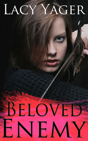 Beloved Enemy by Lacy Yager book cover
