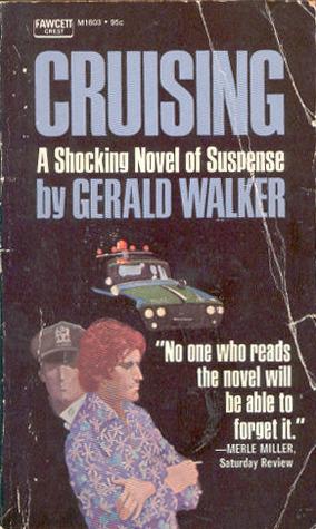 Cruising  by  Gerald Walker