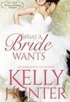 What a Bride Wants (Montana Born Brides #1)